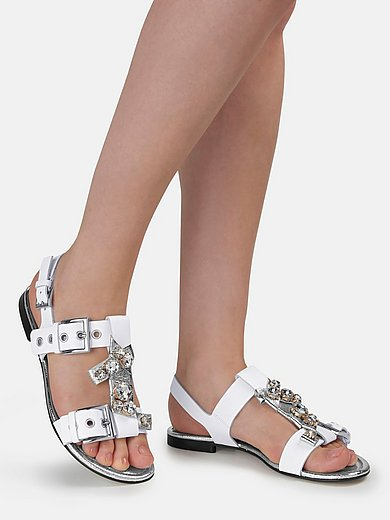Kennel & Schmenger - Modische Sandale Elle