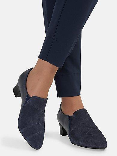 Damer åbne sko mokkasiner Størrelse 39 hos Peter Hahn