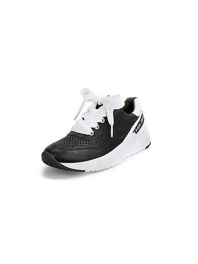 Paul Green - Sneakers met tekst bij de hiel