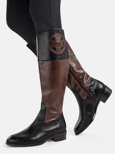 Peter Kaiser - Les bottes 100% cuir
