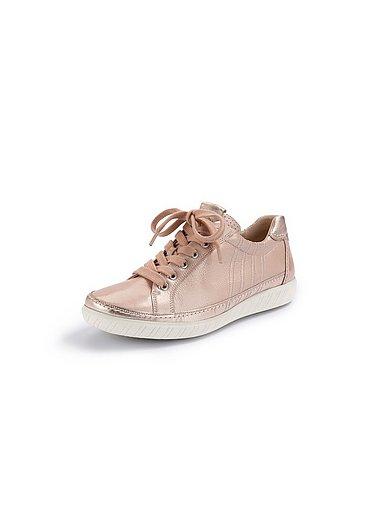 Gabor Comfort - Sneakers van leer met Opti Fit-voetbed