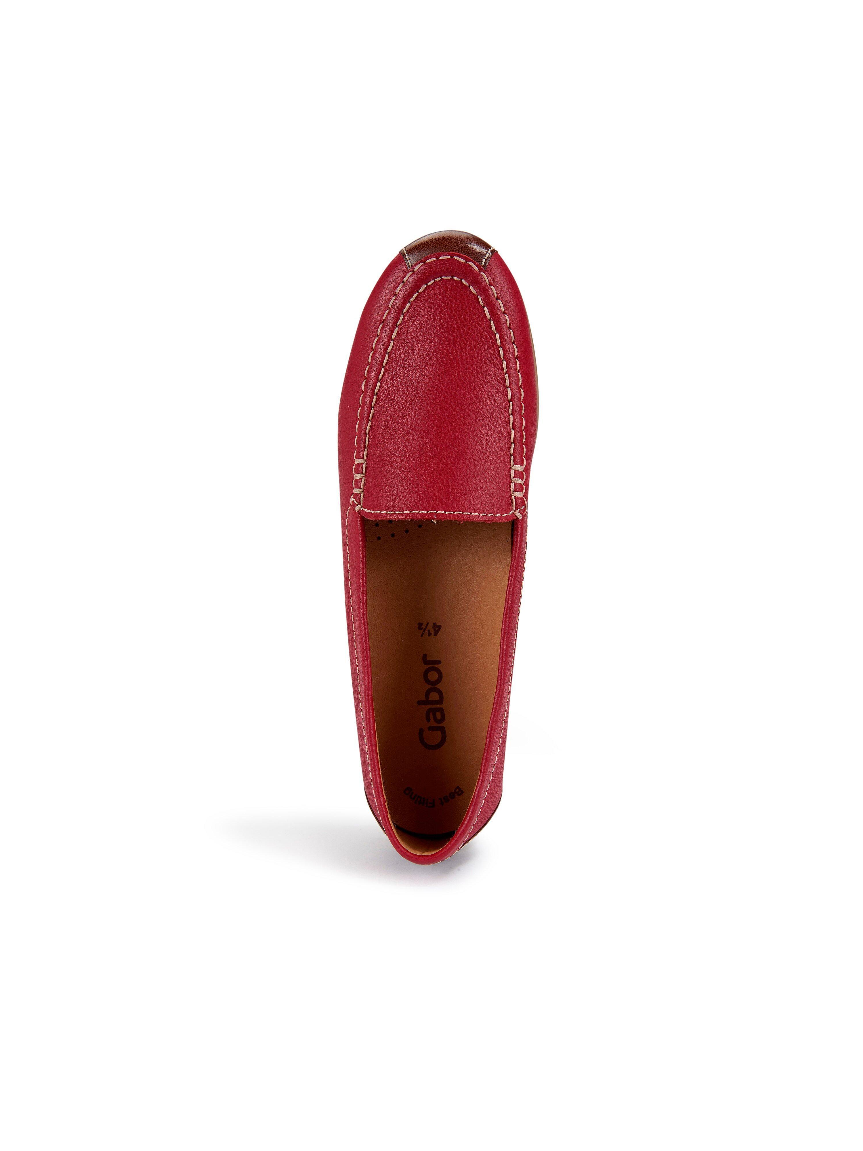 Damesko Fra Gabor rød