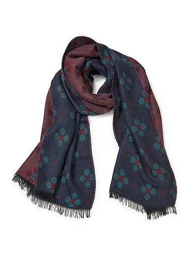 Anna Aura - Woven scarf