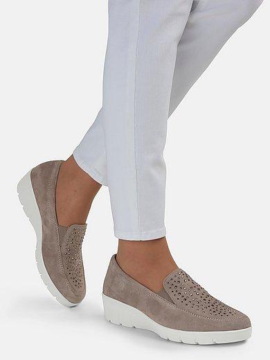 Semler - Naisten kävelykengät, aitoa nahkaa