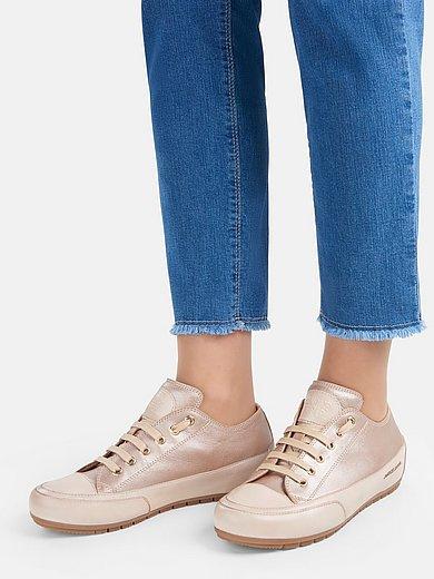 Candice Cooper - Sneakers Rock van geitennappaleer
