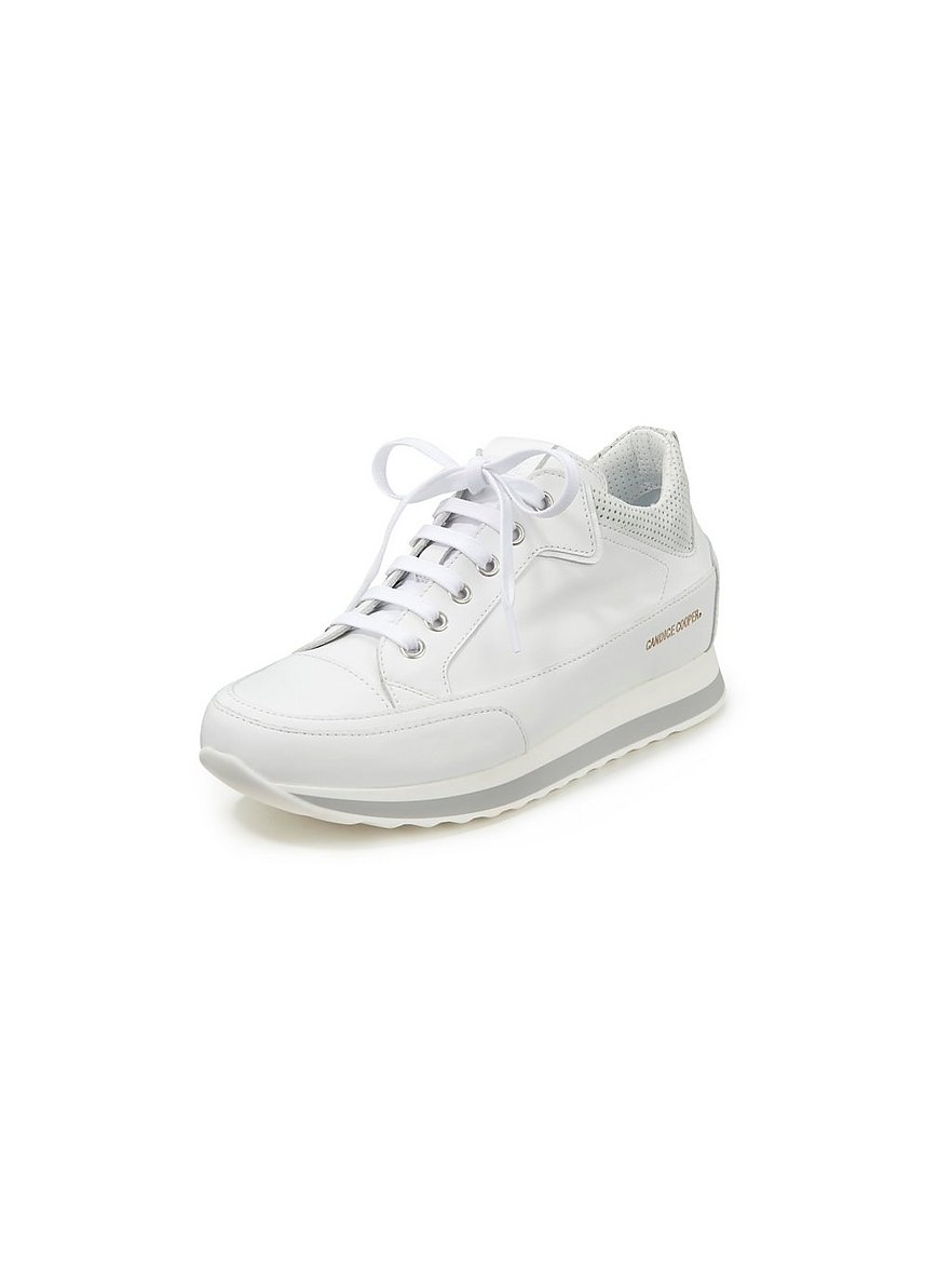 candice cooper - Sneaker Adel  weiss Größe: 37