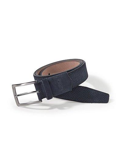 Eurex by Brax - La ceinture en cuir