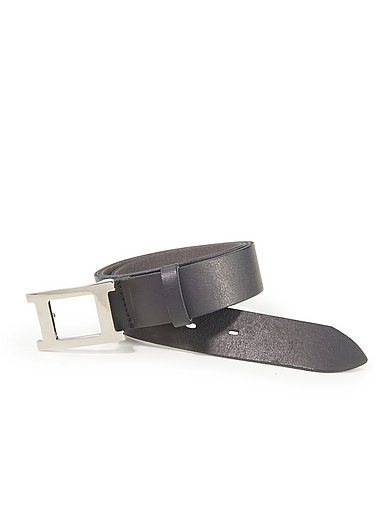 Fadenmeister Berlin - La ceinture en cuir de vachette