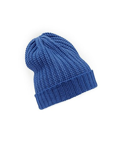 Richard Grand - Le beanie 100% cachemire