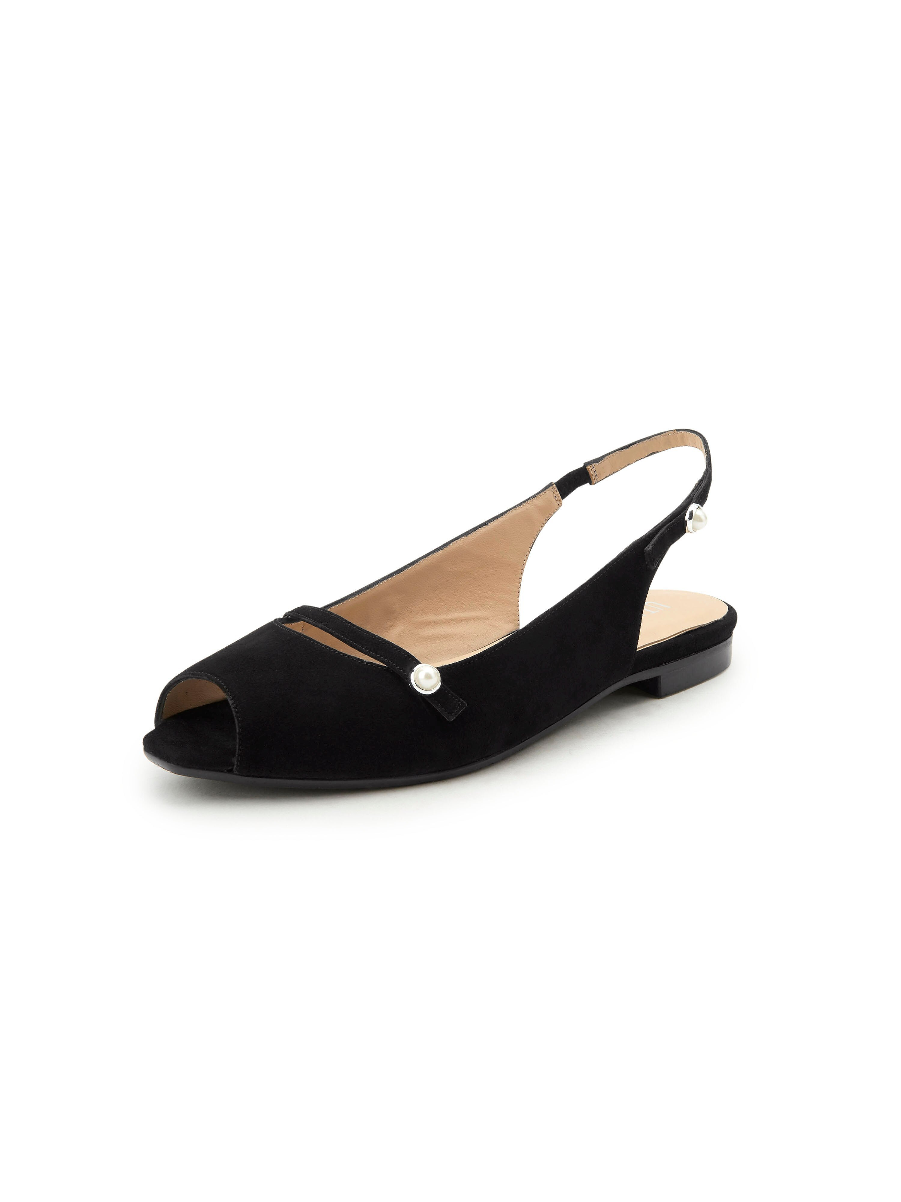 Les sandales  Uta Raasch noir taille 39