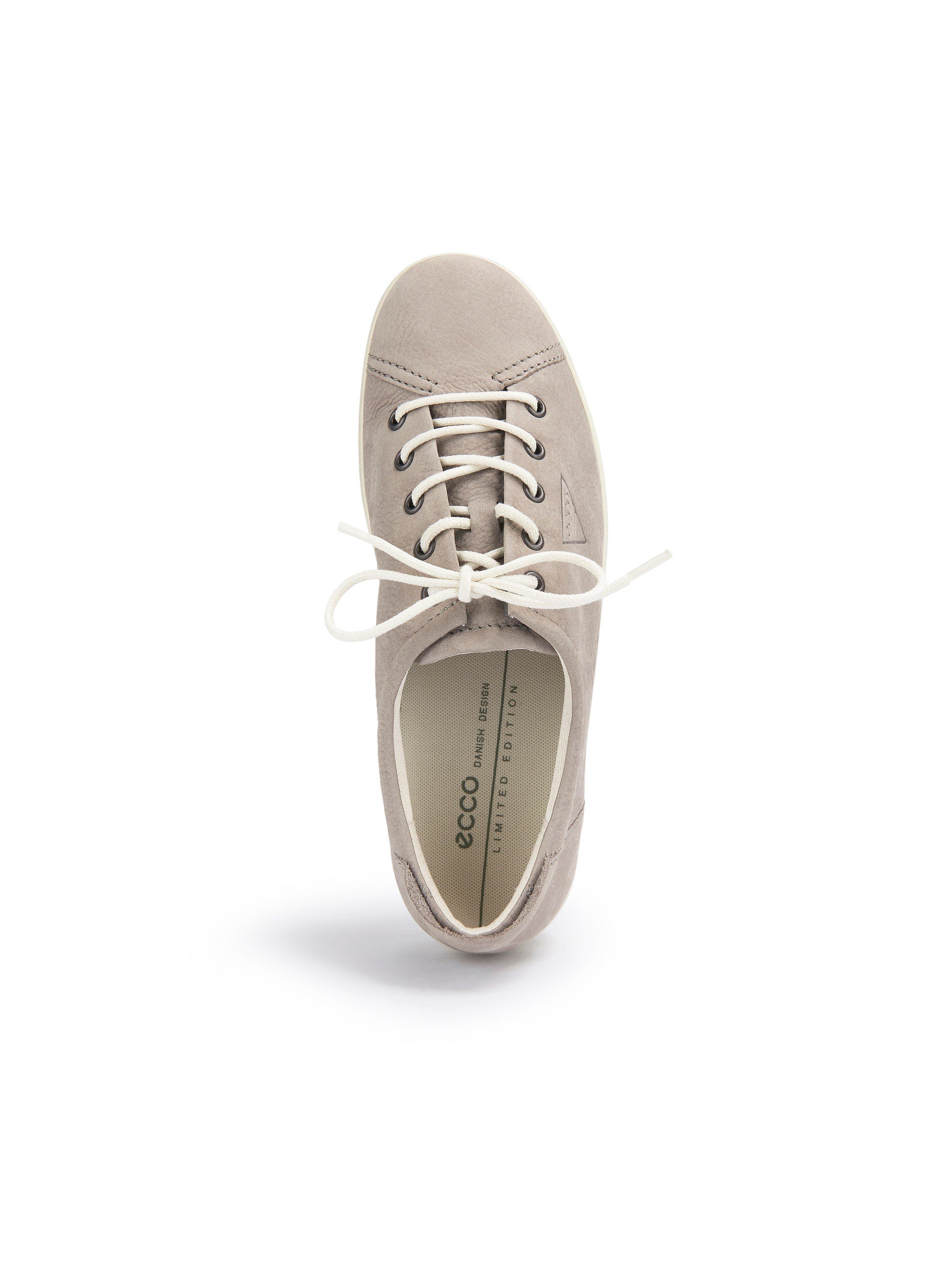 Sneakers Soft 2 Fra Ecco beige