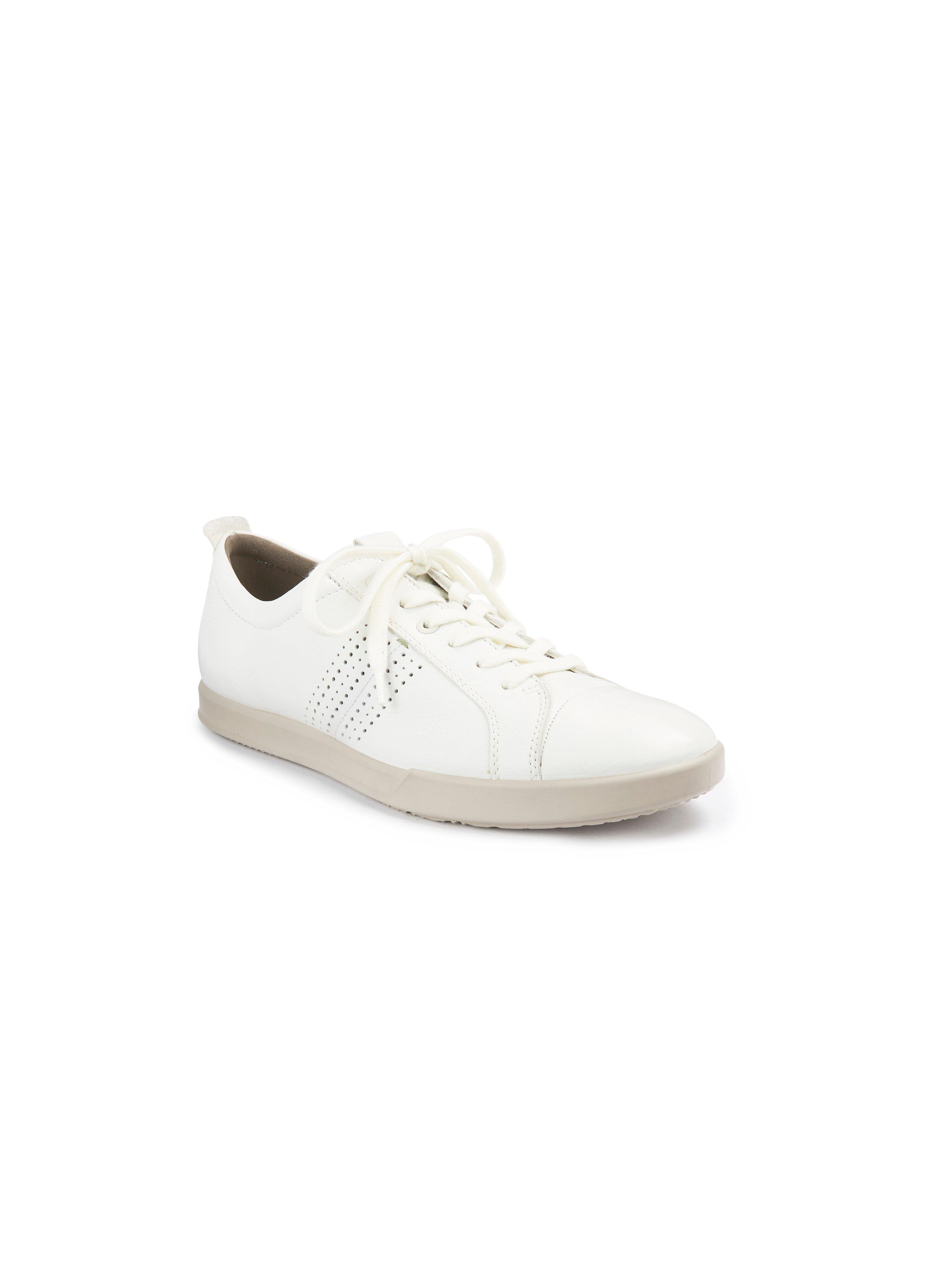 Sneakers Van Ecco wit