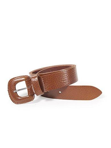 Peter Hahn - La ceinture 100% cuir