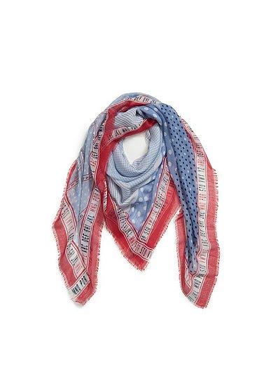 Samoon - Le foulard