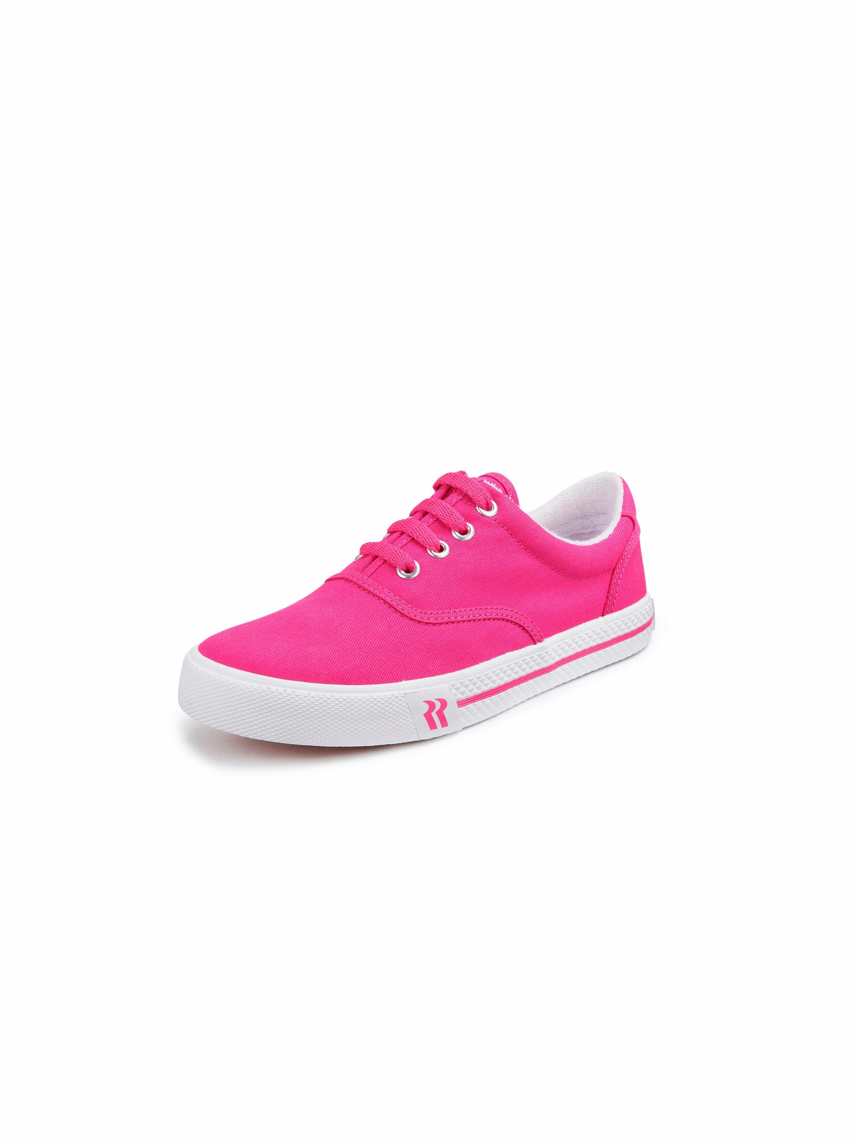 Sneakers Van Romika roze