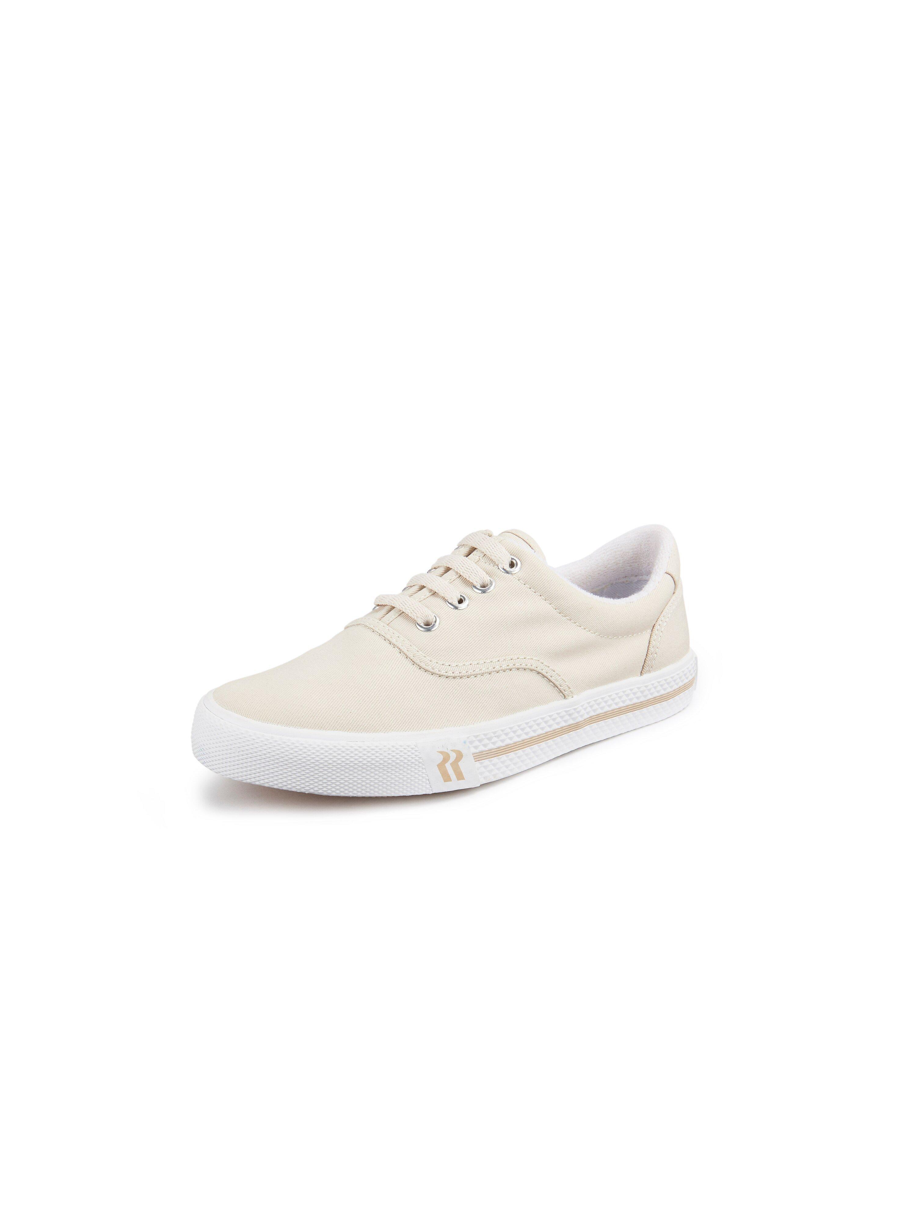 Sneakers Van Romika beige