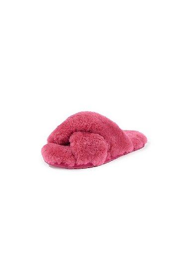 Emu - Mayberry lambskin sandals
