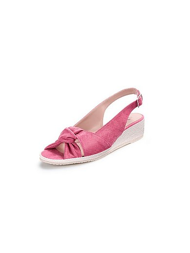 Peter Hahn exquisit - Sandaaltjes
