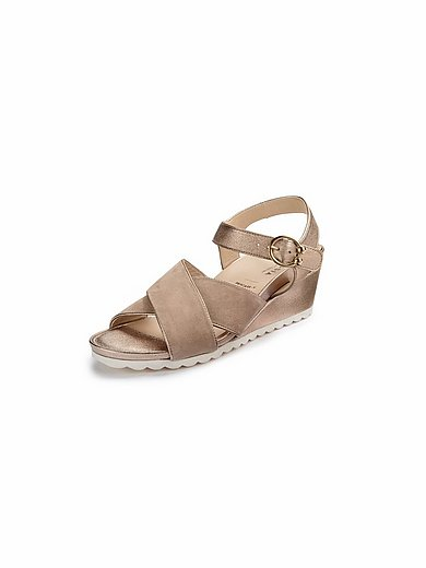 Hassia - Les sandales