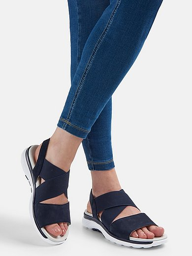Gabor Rolling-Soft-Sensitive - Les sandales