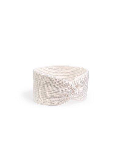 Peter Hahn Cashmere - Stirnband aus 100% PREMIUM KASCHMIR
