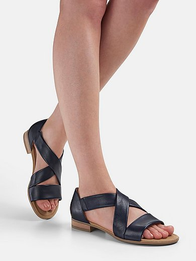 Gabor Comfort - Sandals with a closed heel