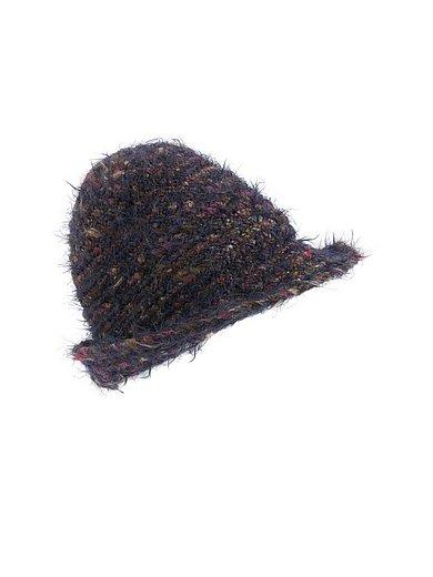 Peter Hahn - Le chapeau en maille douce