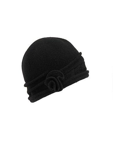 Seeberger - Le chapeau 100% laine vierge