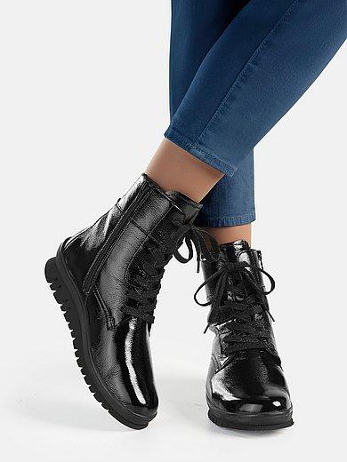 Semler - Les bottines à lacets modèle Frida