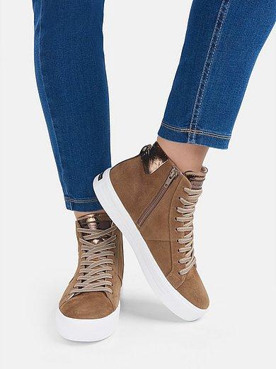 Kennel & Schmenger - Plateau-Sneaker Up