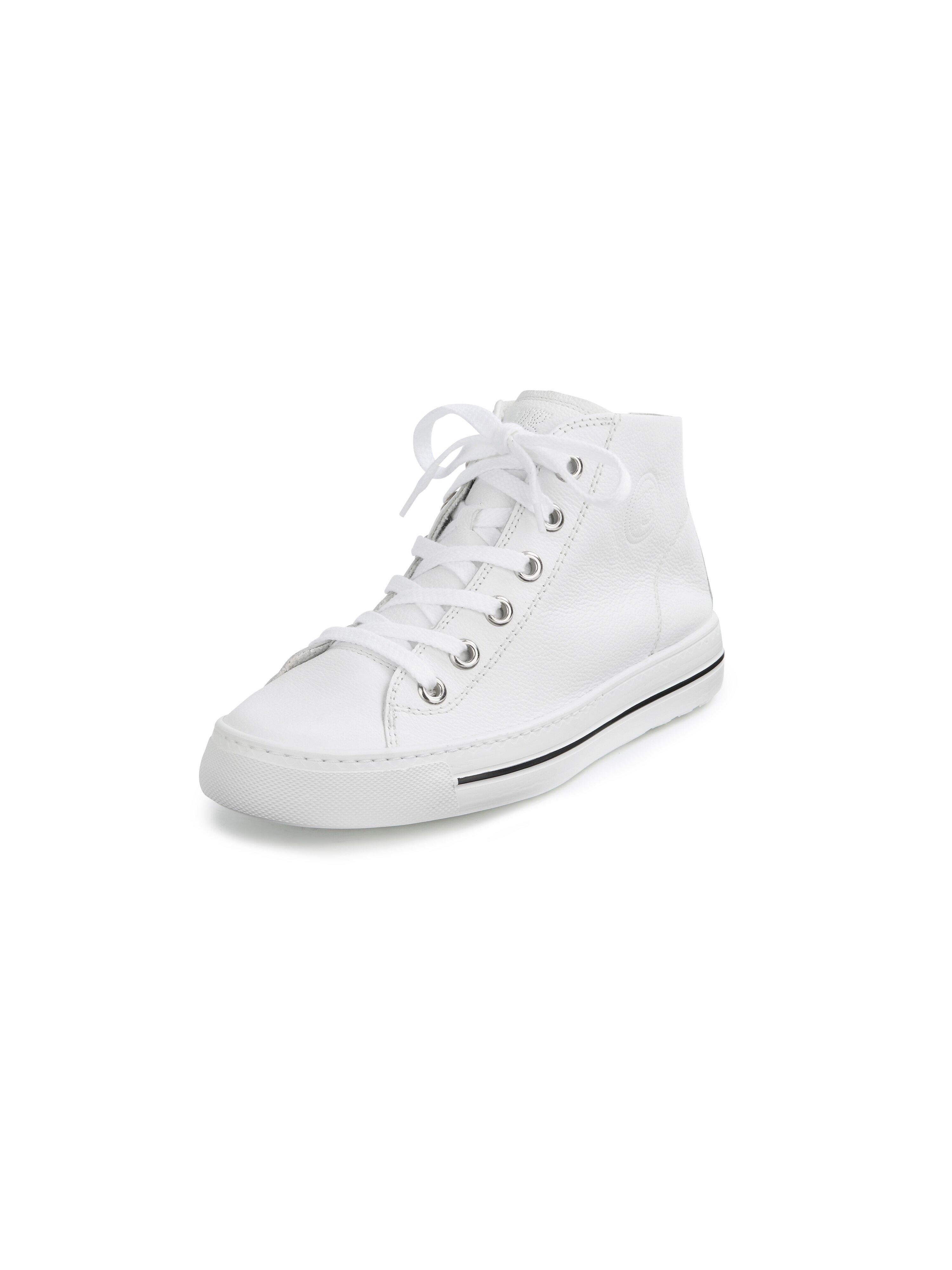 Sneakers Van Paul Green wit