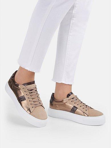 Kennel & Schmenger - Les sneakers à plateau modèle Big