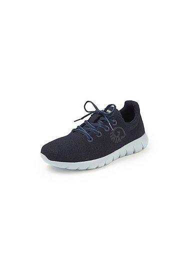 Giesswein - Les sneakers modèle Merino Wool Runners