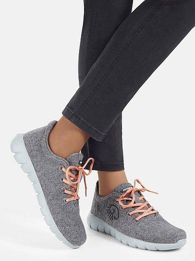 Giesswein - Sneakers model Merino Wool Runners
