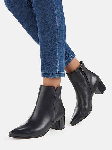 Paul Green - Les boots en cuir nappa