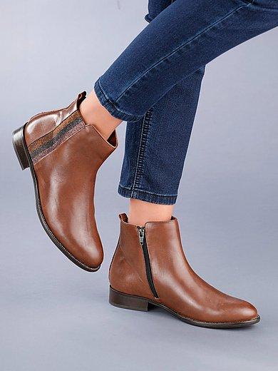 Softwaves - Les boots modèle Fabi