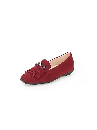 Peter Kaiser Plus - Loafers with square toe