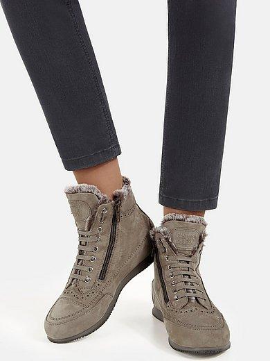 Candice Cooper - Knöchelhoher Sneaker Milena