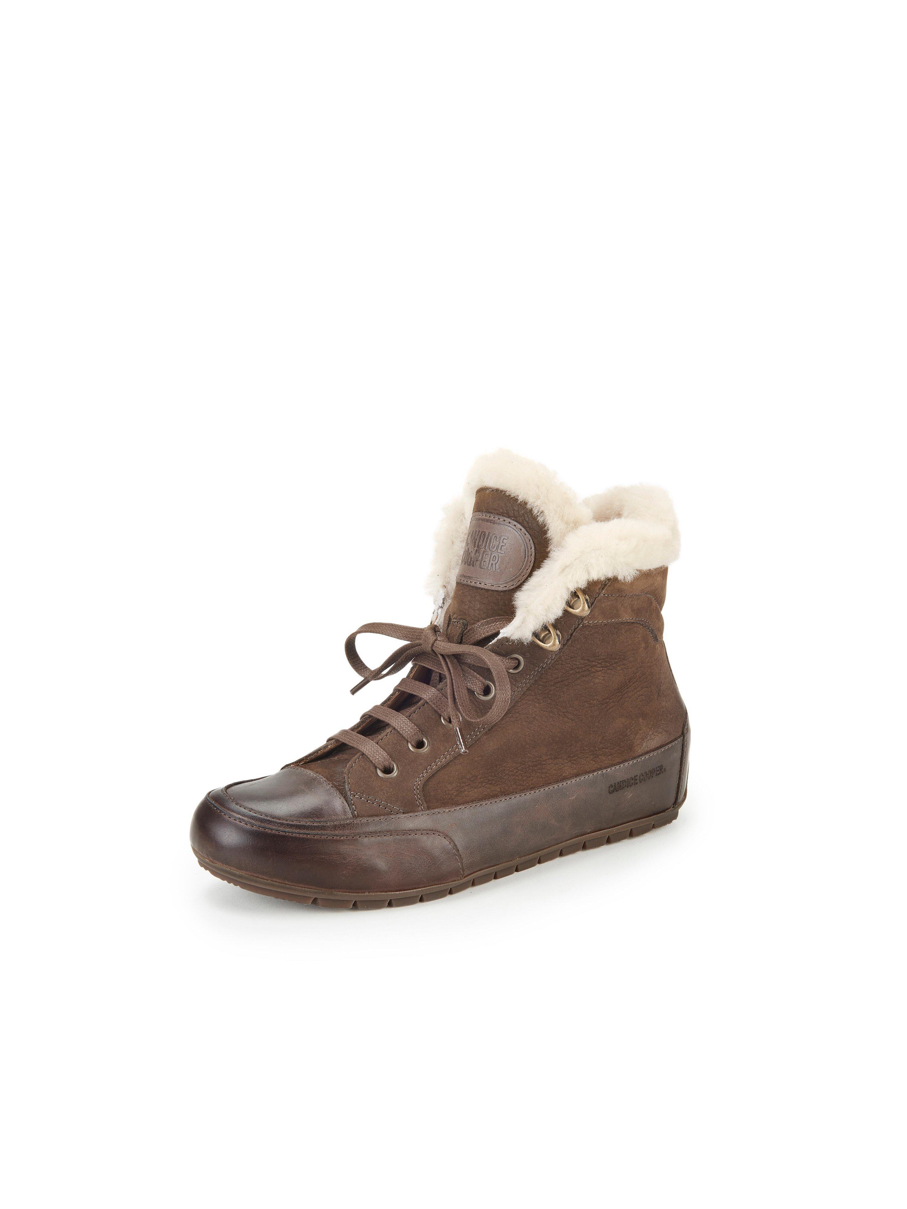 Sneakers Van Candice Cooper bruin
