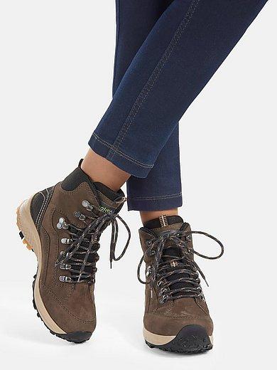 Waldläufer - Les bottines de trekking modèle Emma