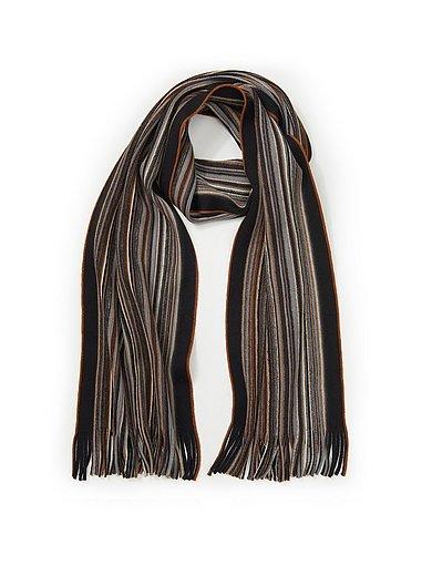 Peter Hahn - Sjaal van 100% scheerwol