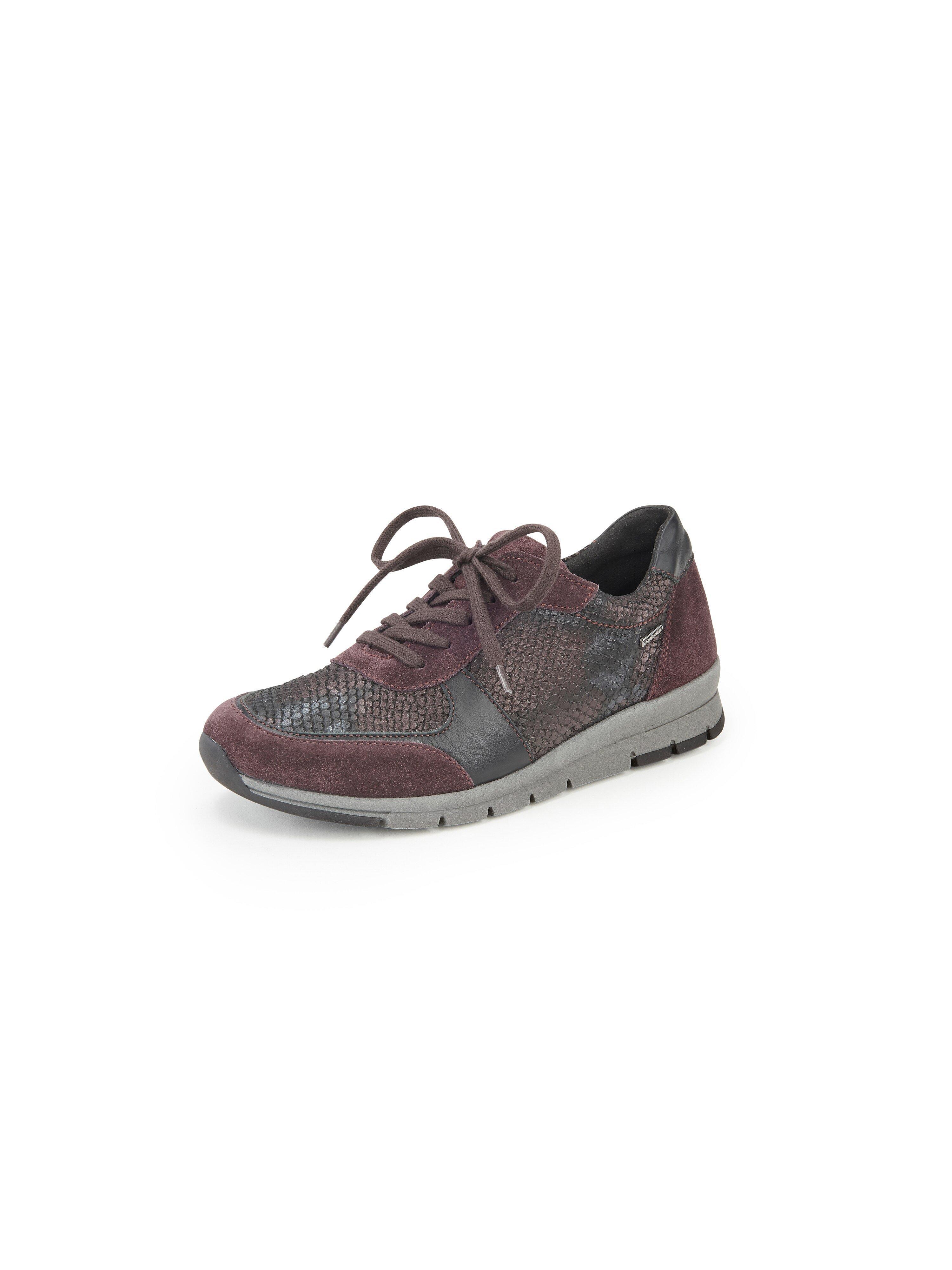 Sneakers model Tabea Van Romika rood