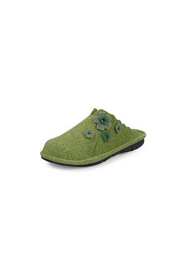 Romika - Vilten pantoffels