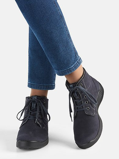 Romika - Les bottines à lacets modèle M