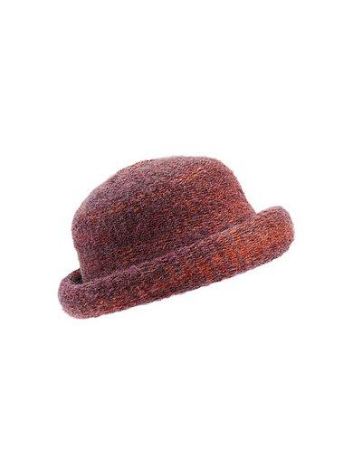 Peter Hahn - Gebreide hoed