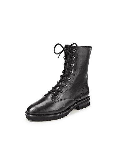 Tizian - Les boots à lacets modèle Dallas