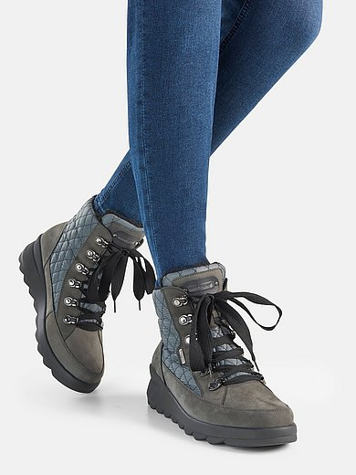 Waldläufer - Les bottines lacées modèle J