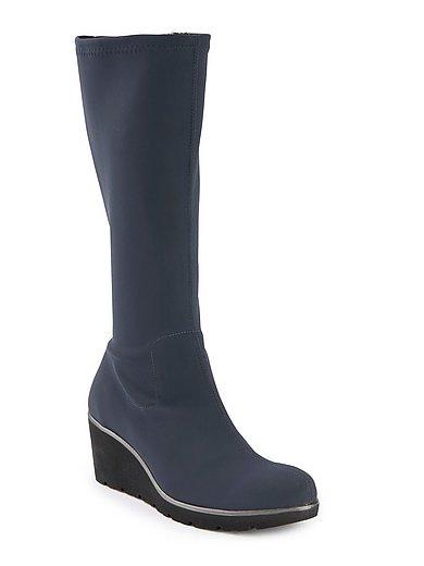 Melluso - Les bottes