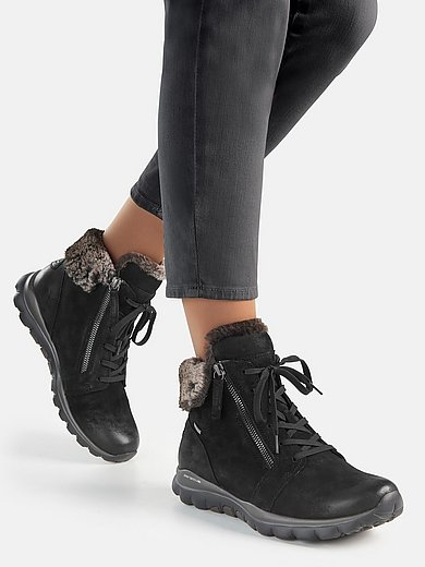 Gabor Rolling-Soft-Sensitive - Water-repellent ankle boots