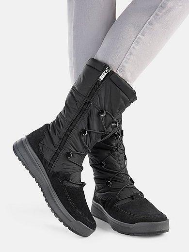 ARA - Les bottes de neige